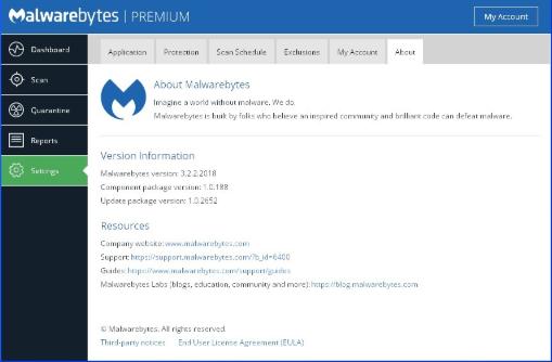 Malwarebytes Crack v4.3.0.216 With Serial Keygen Latest Version Download