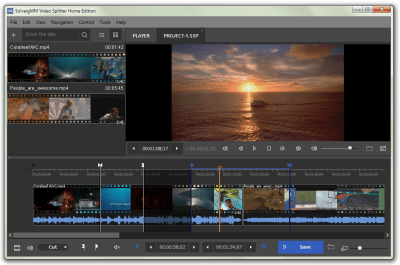 SolveigMM Video Splitter Crack 7.6.2104.15 With Serial Code Latest Version